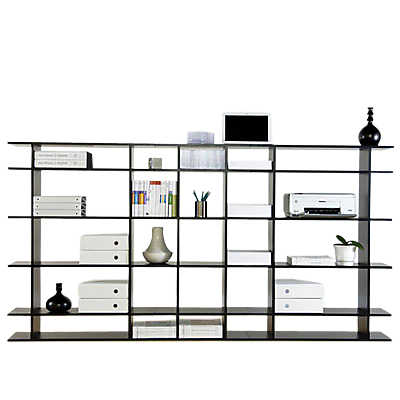 Picture of 8' Wide Classic Office Shelf