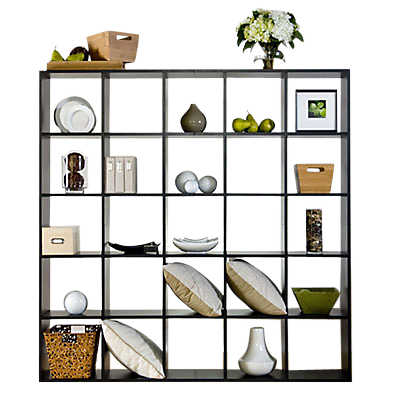 Picture of 5x5 Smart Bookshelf