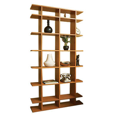 Picture of 3' Wide Classic Display Shelving
