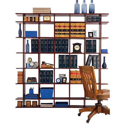 Picture of 6ft Wide Bookshelf 0606f019