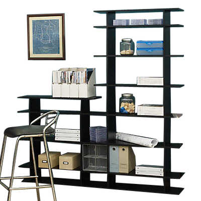 Picture of 6' Wide Office Shelf 0606s003