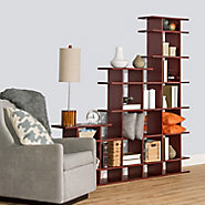 Picture of 6' Wide 3-Tier Display Shelf