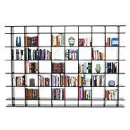 Picture of 9' Wide Classic Storage Shelf