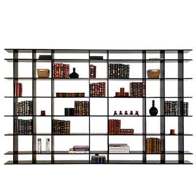 Picture of 10' Wide Classic Bookshelf 0610f002