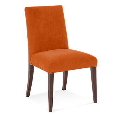 Picture of Parsons Upholstered Side Chair