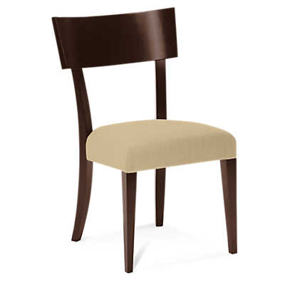 Picture of Model 103 Upholstered Side Chair