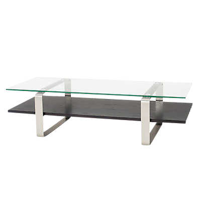 Picture of BDI Stream Long Coffee Table