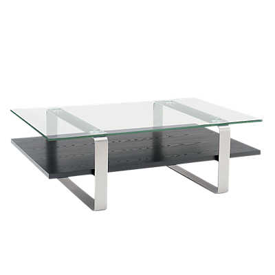 Picture of BDI Stream Wide Coffee Table