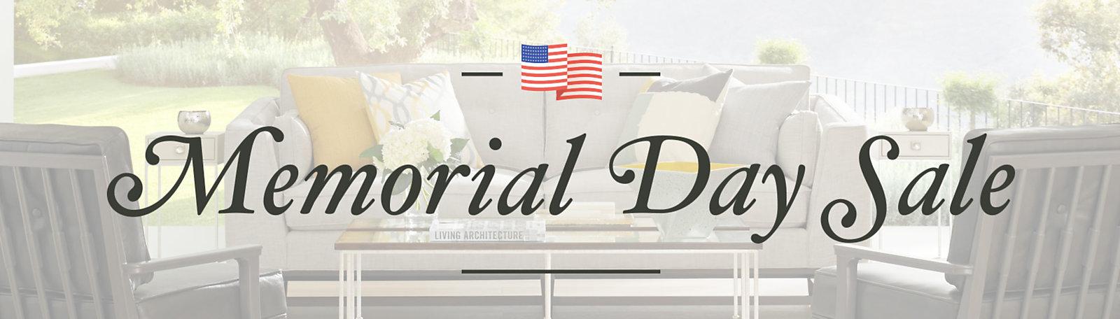 Smart Furniture Memorial Day Sale