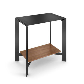 BDI Crease End Table