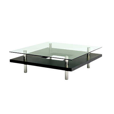 Picture of BDI Hokkaido Square Coffee Table