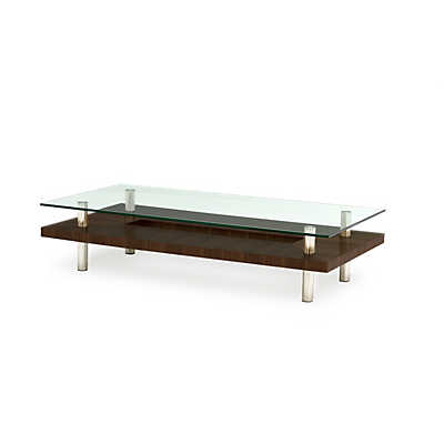 Picture of BDI Hokkaido Large Coffee Table