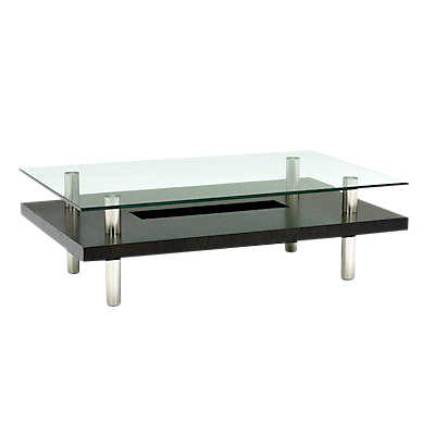 Picture of BDI Hokkaido Small Coffee Table