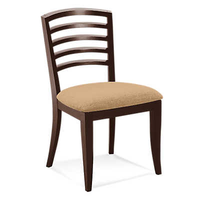 Picture of Model 27 Upholstered Side Chair