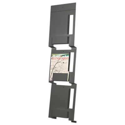 Picture of 2D:3D Wall Magazine Rack