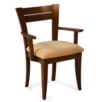 Picture of Model 39 Upholstered Arm Chair