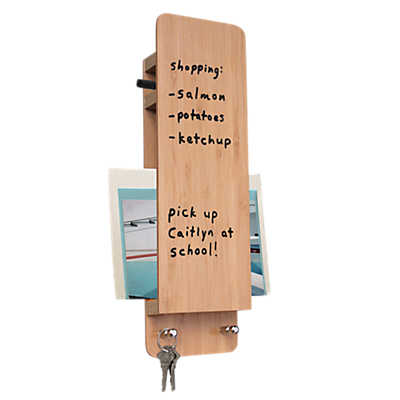 Picture of Dry Erase Entry Butler