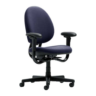 Picture of Criterion High-Back Work Chair