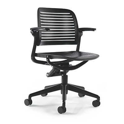 Picture of Cachet Task Chair with Swivel Base