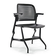 Picture of Cachet Chair with 4-Leg Glide Base