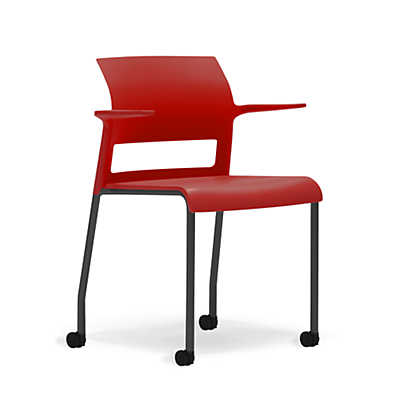 Picture of Move Chair, Plastic Seat