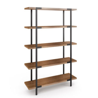 BDI Phase Shelf