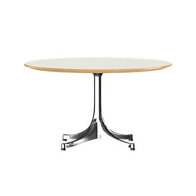 Picture of Herman Miller Nelson Large End Table, Low Height