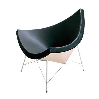 Picture of Herman Miller Nelson Coconut Chair
