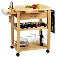 Picture of Kitchen Cart