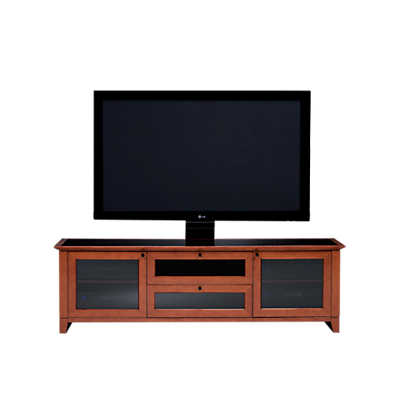 Picture of BDI Novia Triple-Wide Home Theater Cabinet