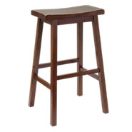 Picture of Saddle Seat Stool