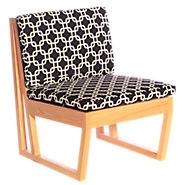 Picture of Modern Veranda Cypress Chair