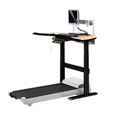 Picture of Steelcase Walkstation