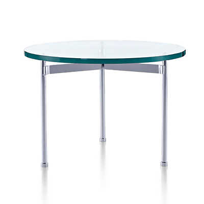 Picture of Ward Bennett Round Claw Table