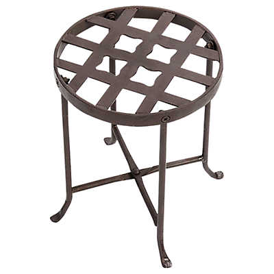 Picture of Flowers Plant Stand