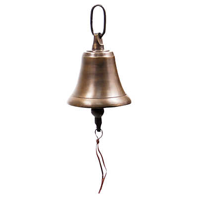 Picture of Gong Bell