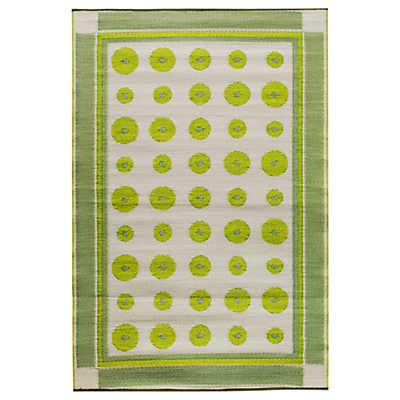 Picture of Dots 4x6 Floor Mat