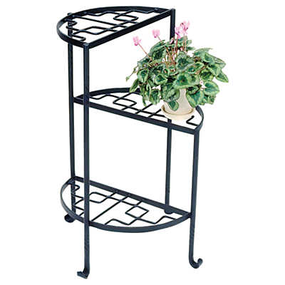 Picture of Iris Plant Stand