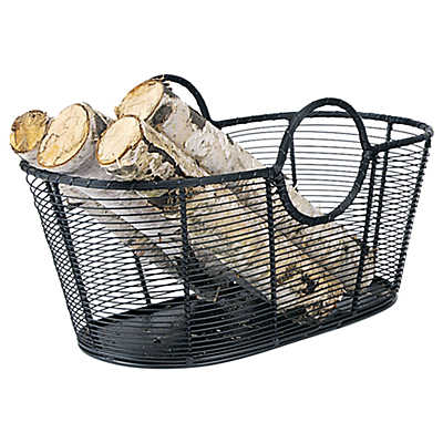 Picture of Small Steel Harvest Basket