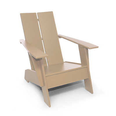 Picture of Kids Adirondack Chair