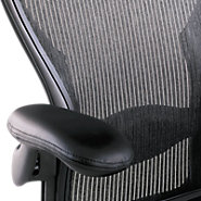 Picture of Pair of Aeron Chair Armpads