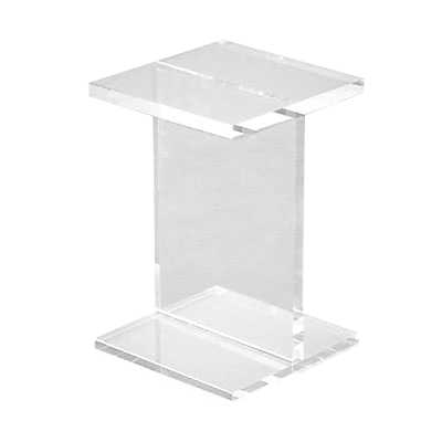 Picture of Acrylic I-Beam Table