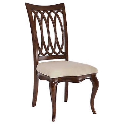 Picture of Cherry Grove New Generation Splat Back Side Chair