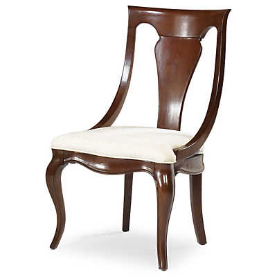 Picture of Cherry Grove New Generation Sling Back Chair