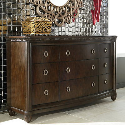 Bob mackie drawer dresser - Bob mackie discontinued bedroom furniture ...