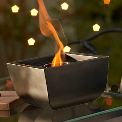 Picture of Square Firepot