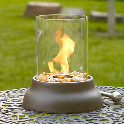 Picture of Mini Fireplace