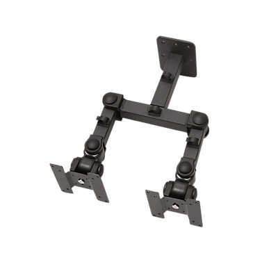 Picture of Dual Monitor Arm, Wall Mount