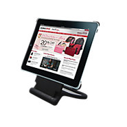 Picture of Rotating iPad Stand