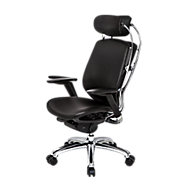 Picture of 1 Series High Back Chair with Headrest